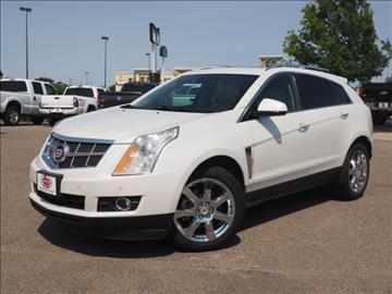 2010 Cadillac SRX for sale in Pampa, TX