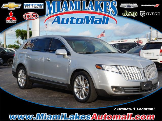 2011 lincoln mkt for sale in miami fl. Black Bedroom Furniture Sets. Home Design Ideas