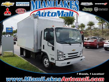 2017 Chevrolet C4500 for sale in Miami, FL