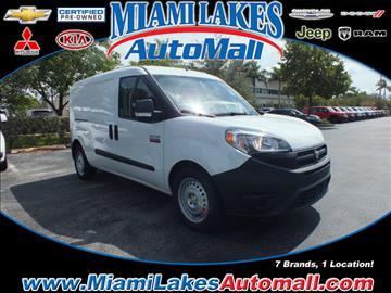2017 RAM ProMaster City Wagon for sale in Miami, FL