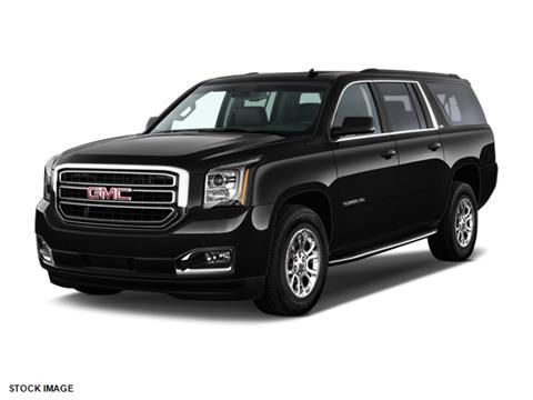 2016 GMC Yukon XL for sale in Miami, FL