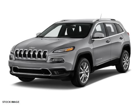 2018 Jeep Cherokee for sale in Miami, FL