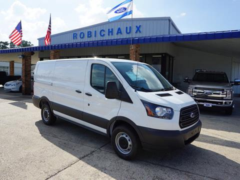 2017 Ford Transit Cargo for sale in Thibodaux, LA