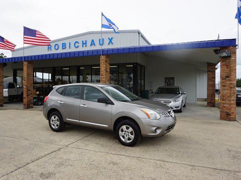 2011 Nissan Rogue for sale in Thibodaux, LA