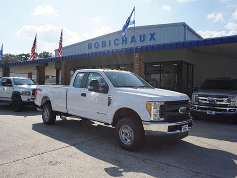 2017 Ford F-250 Super Duty for sale in Thibodaux, LA