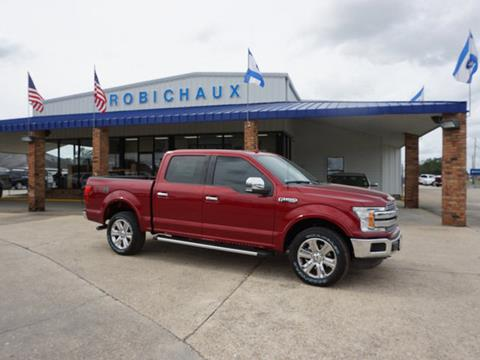 2018 Ford F-150 for sale in Thibodaux, LA