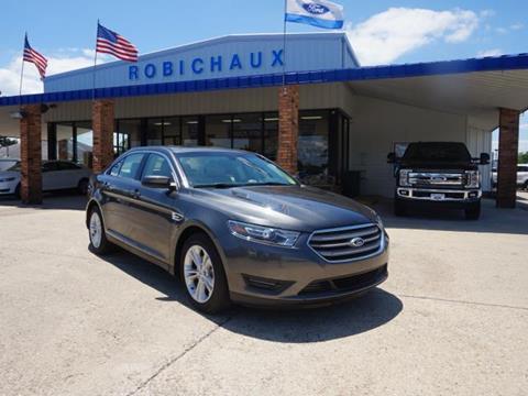 2016 Ford Taurus for sale in Thibodaux, LA