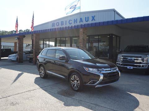 2016 Mitsubishi Outlander for sale in Thibodaux, LA