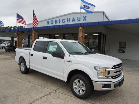2018 Ford F-150 for sale in Thibodaux, LA