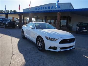 2017 Ford Mustang for sale in Thibodaux, LA