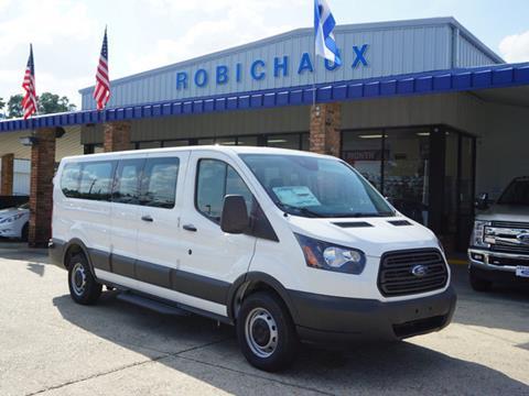 2017 Ford Transit Wagon for sale in Thibodaux, LA