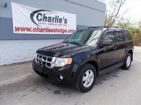 2010 Ford Escape for sale in Maumee, OH