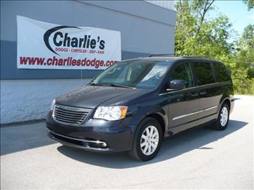 2014 Chrysler Town and Country for sale in Maumee OH