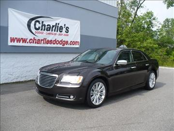 2012 Chrysler 300 for sale in Maumee, OH