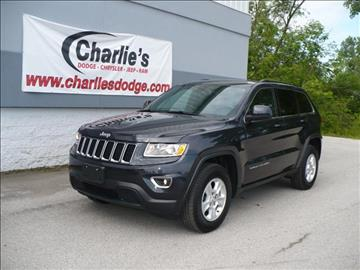 2015 Jeep Grand Cherokee for sale in Maumee OH