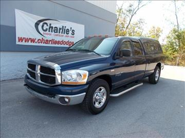 2006 Dodge Ram Pickup 2500 for sale in Maumee, OH