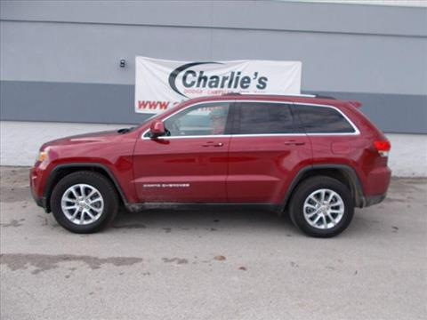 2015 Jeep Grand Cherokee for sale in Maumee, OH