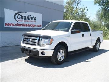2010 Ford F-150 for sale in Maumee OH