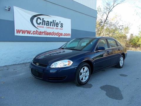 2008 Chevrolet Impala for sale in Maumee OH