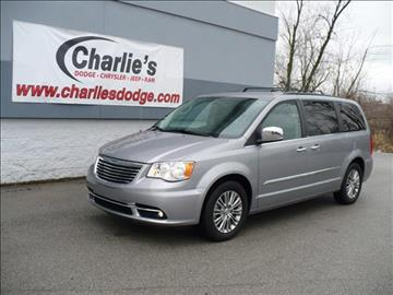 2014 Chrysler Town and Country for sale in Maumee, OH