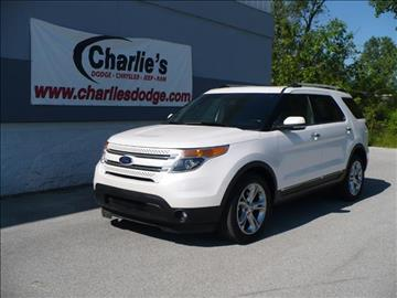 2013 Ford Explorer for sale in Maumee OH