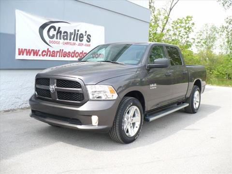 2014 RAM Ram Pickup 1500 for sale in Maumee, OH