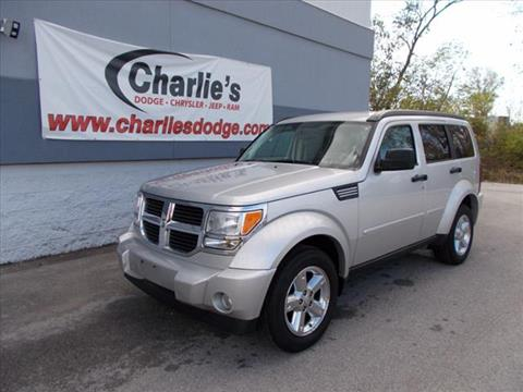 2008 Dodge Nitro for sale in Maumee OH