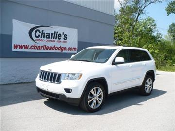 2013 Jeep Grand Cherokee for sale in Maumee, OH