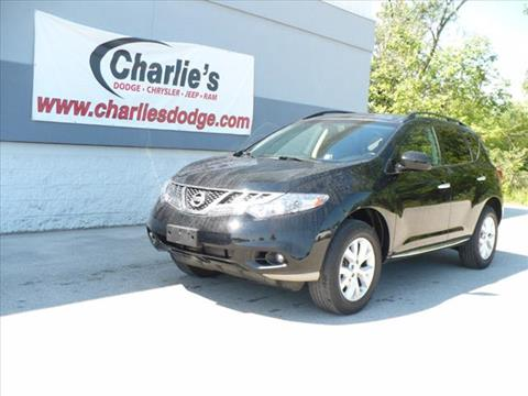 2011 Nissan Murano for sale in Maumee OH