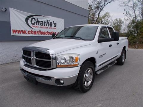 2006 Dodge Ram Pickup 3500 for sale in Maumee OH