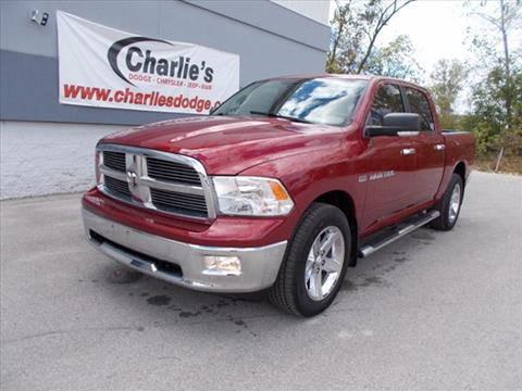 2012 RAM Ram Pickup 1500 for sale in Maumee OH
