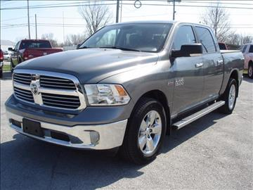 2013 RAM Ram Pickup 1500 for sale in Maumee, OH