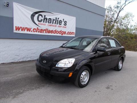 2009 Kia Rio for sale in Maumee OH