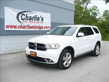 2014 Dodge Durango for sale in Maumee OH
