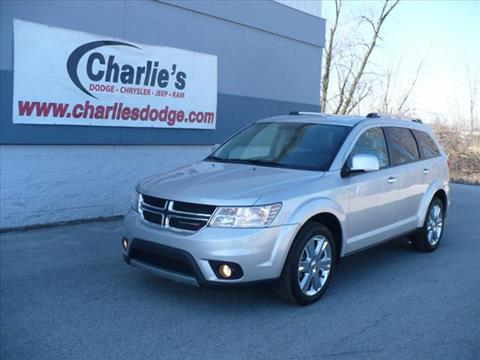 2014 Dodge Journey for sale in Maumee OH