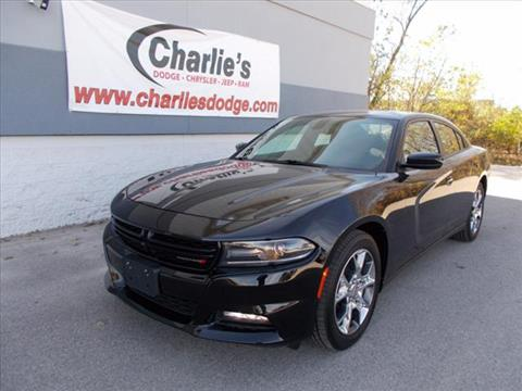 2015 Dodge Charger for sale in Maumee OH