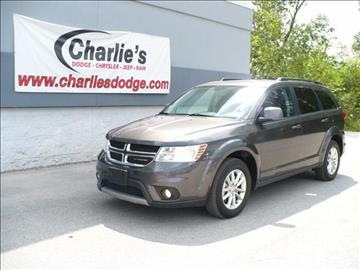 2016 Dodge Journey for sale in Maumee OH
