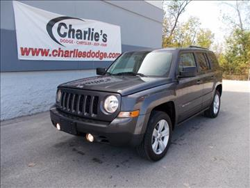 2016 Jeep Patriot for sale in Maumee OH