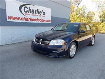 2014 Dodge Avenger for sale in Maumee OH
