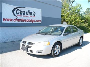 2006 Dodge Stratus for sale in Maumee, OH