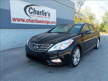 2013 Hyundai Azera for sale in Maumee OH