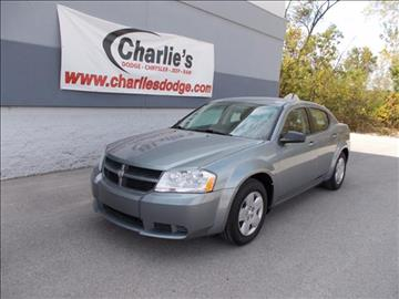 2010 Dodge Avenger for sale in Maumee OH