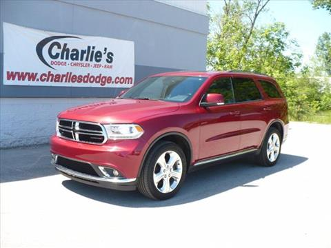 2014 Dodge Durango for sale in Maumee, OH