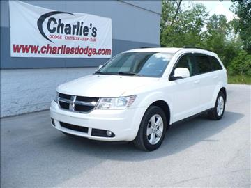 2010 Dodge Journey for sale in Maumee OH