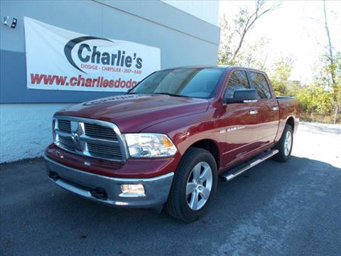 2012 RAM Ram Pickup 1500 for sale in Maumee, OH