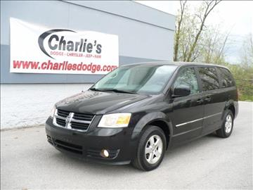 2008 Dodge Grand Caravan for sale in Maumee, OH
