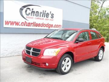 2012 Dodge Caliber for sale in Maumee OH