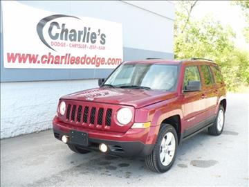 2013 Jeep Patriot for sale in Maumee OH