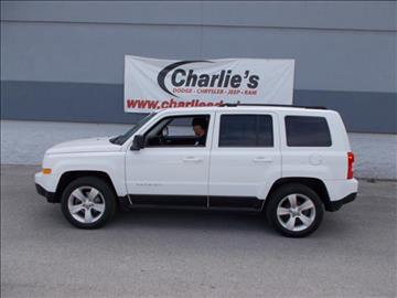 2012 Jeep Patriot for sale in Maumee OH