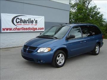 2005 Dodge Grand Caravan for sale in Maumee, OH